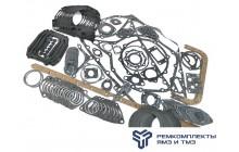 Комплект прокладок двиг. ЯМЗ-240 с раздельной ГБЦ (полный)
