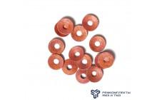 Комплект медных прокладок на 8 трубок высокого давления