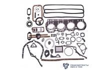 Ремкомплект для ремонта двигателя ЯМЗ-238 М2 (с 2003 г.в.)