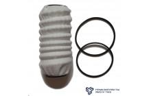 Ремкомплект замены элемента (тканевый) фильтра грубой очистки масла 238Б-1012010-А,Б