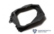 Комплект прокладок крышки клапанов раздельной головки блока цилиндров (паронит)