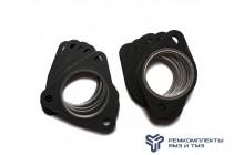 Ремкомплект газопровода двигателя ЯМЗ-240, 240Б, 240М2, 240БМ2
