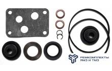 Ремкомплект масляного фильтра 240,240Н-1017010-Б2
