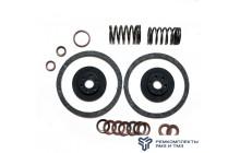 Ремкомплект фильтра тонкой очистки топлива 240-1117010-А2 (медь,прокладки+пружина)