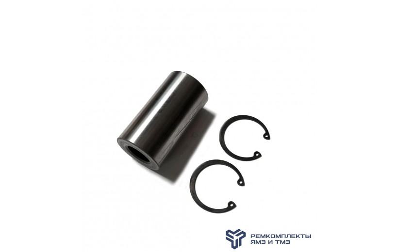 Ремкомплект шатунно-поршневой группы (палец, стопорное кольцо)