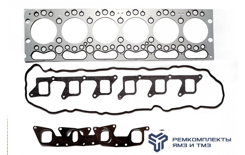 Ремкомплект головки блока двигателя ЯМЗ-650