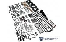 Ремкомплект для ремонта двигателя ЯМЗ-6582, 6581.10-04 (общая ГБЦ)