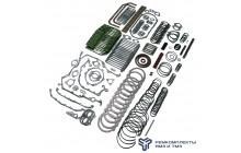 Ремкомплект для ремонта двигателя ЯМЗ-8401 (ГБЦ (металлсиликон))