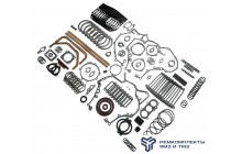 Ремкомплект для ремонта двигателя ТМЗ 8421-8486 (213 фтор)