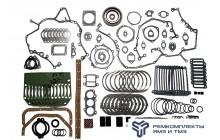 Ремкомплект для ремонта двигателя ТМЗ 8421-8486 (металлсиликоновая прокладка ГБЦ)