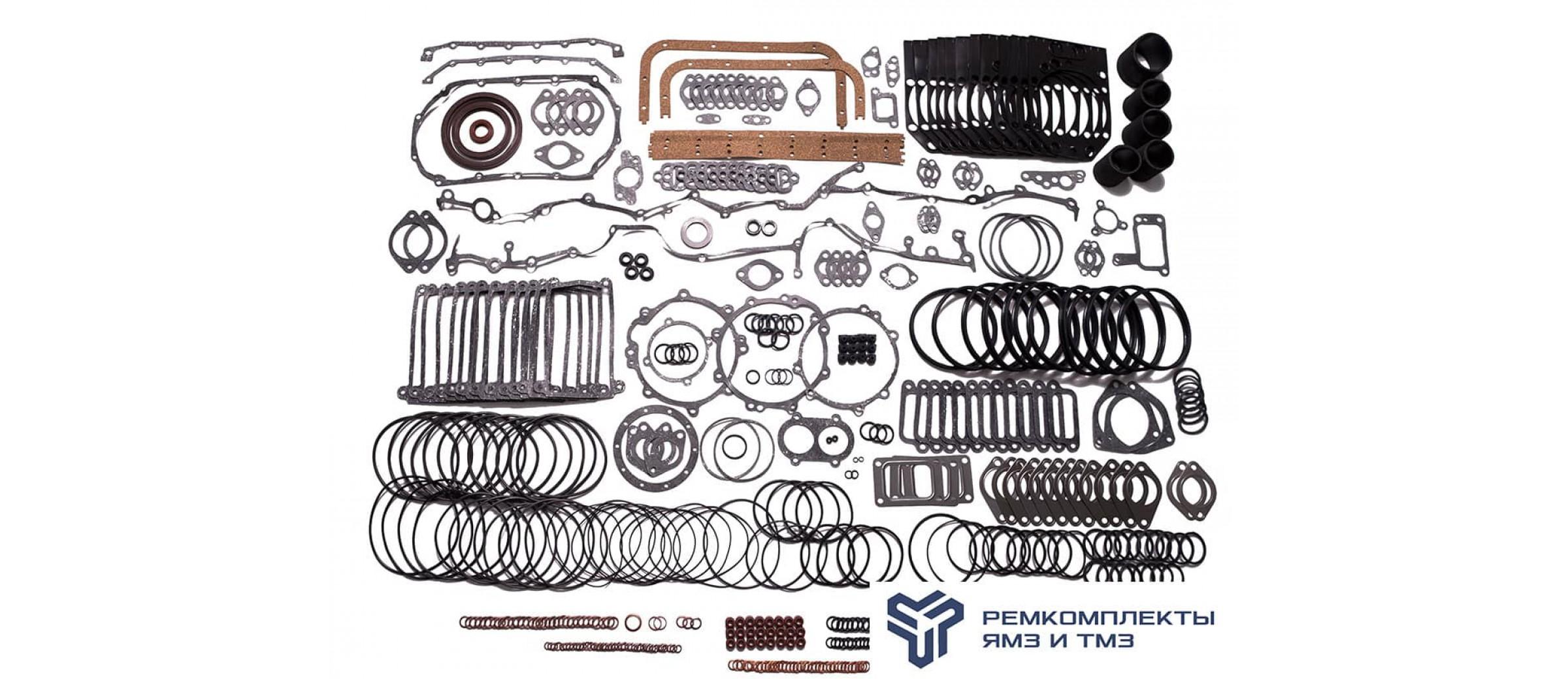 Ремкомплект деталей для ремонта двигателя ЯМЗ-850.10, 8510.10