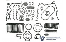 Комплект прокладок на двигатель ЯМЗ-850.10