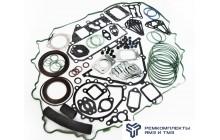 Ремкомплект для тремонта двигателя (без прокл. ГБЦ) ЯМЗ-536