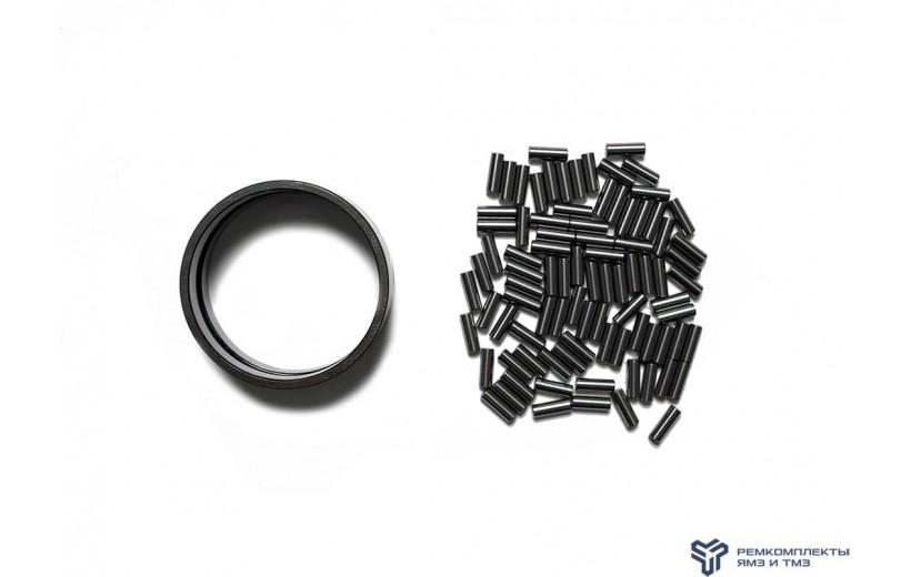 Комплект роликовых подшипников КПП-238 А,Б (285,131)