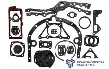 Комплект прокладок двигателя ЯМЗ-238Н