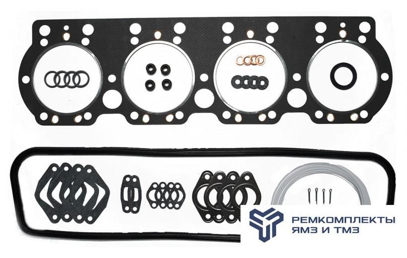 Ремкомплект головки блока ЯМЗ-238 (нового образца)