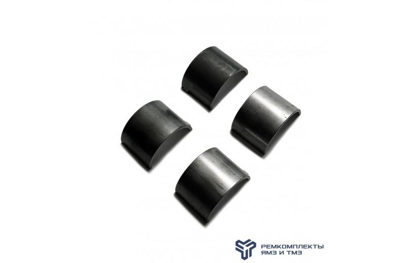 Комплект вкладышей шатуна на 1 коленвал (Н)