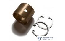 Ремкомплект шатунно-поршневой группы (втулка, стопорной кольцо)
