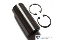 Ремкомплект шатунно-поршневой группы (палец, стопорные кольца)