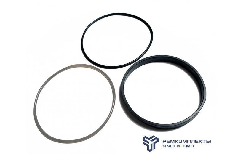 Комплект уплотнительных колец (РТИ) на 1 гильза-поршень