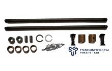Ремкомплект газораспределительного механизма(втулки,медь,винт,осьтолкателя,штанга)