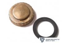 Комплект крышки маслозаливного партрубка