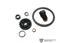 Ремкомплект фильтр тонкой очистки топлива (+жиклер)