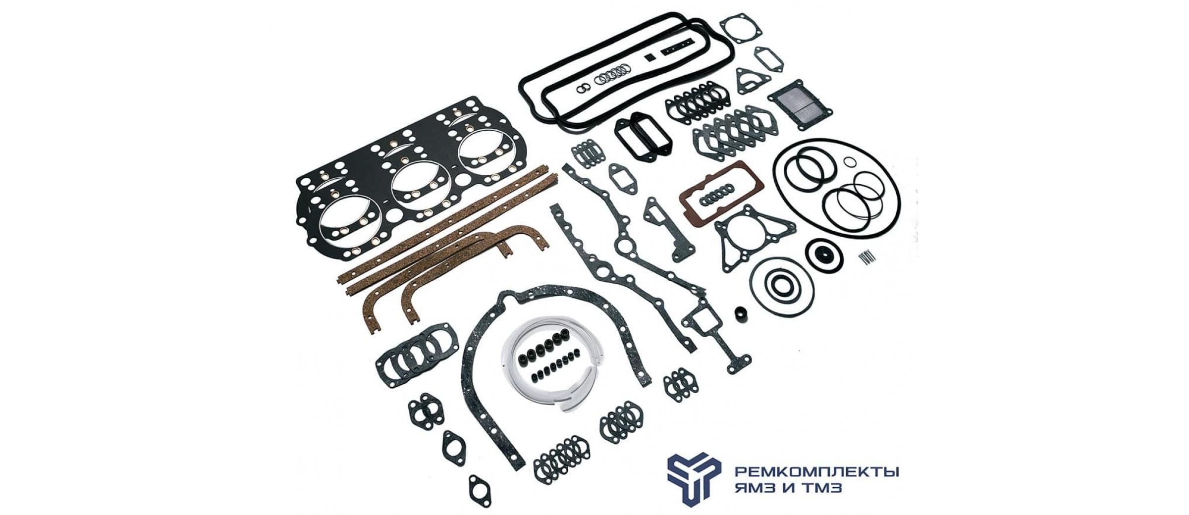 Ремкомлпект для ремонта двигателя ЯМЗ-236 М2 (с 2003г.в.)