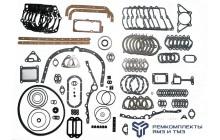 Ремкомплект для  двигателя ЯМЗ-7601.10 (индивидуальной ГБЦ)