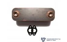 Ремкомплект элемента теплопередачи ЯМЗ-534,536
