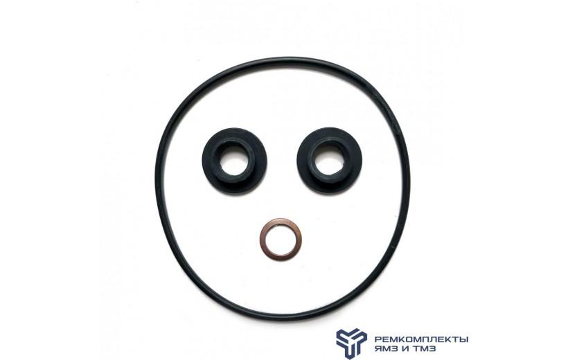 Ремкомплект фильтра тонкой очистки топлива (РТИ,медь) ЯМЗ-6581,82,83.10, 6561,62.10