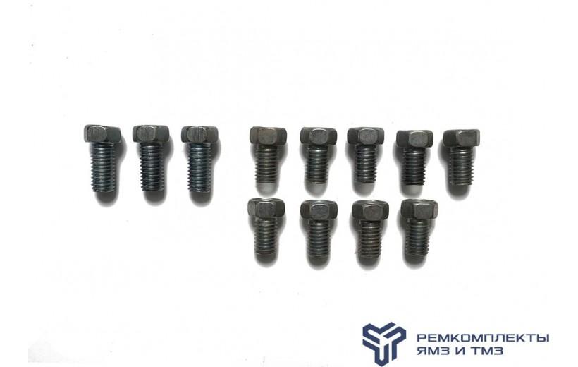 Ремкомплект крепления привода ТНВД (ЯМЗ-7511)