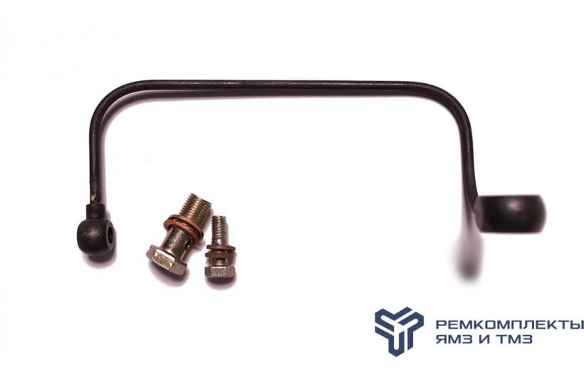 Ремкомплект установки дренажной трубки М10*М6 (раздельная ГБЦ)