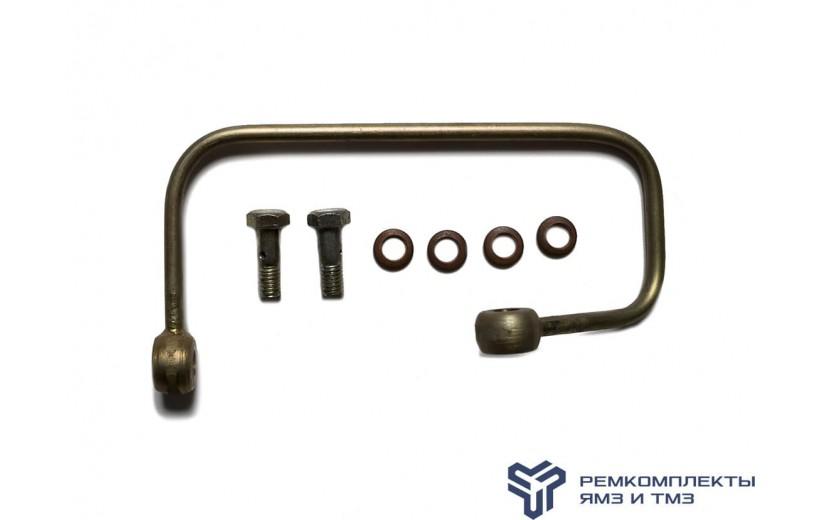 Ремкомплект установки дренажной трубки М6*М6 (раздельная ГБЦ)