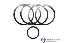 Комплект регулировочных прокладок проставки демультипликатора (КПП-238ВМ)+кольцо