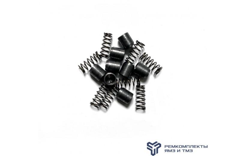 Ремкомплект малой обоймы синхронизатора КПП-238А (стаканы,пружины)