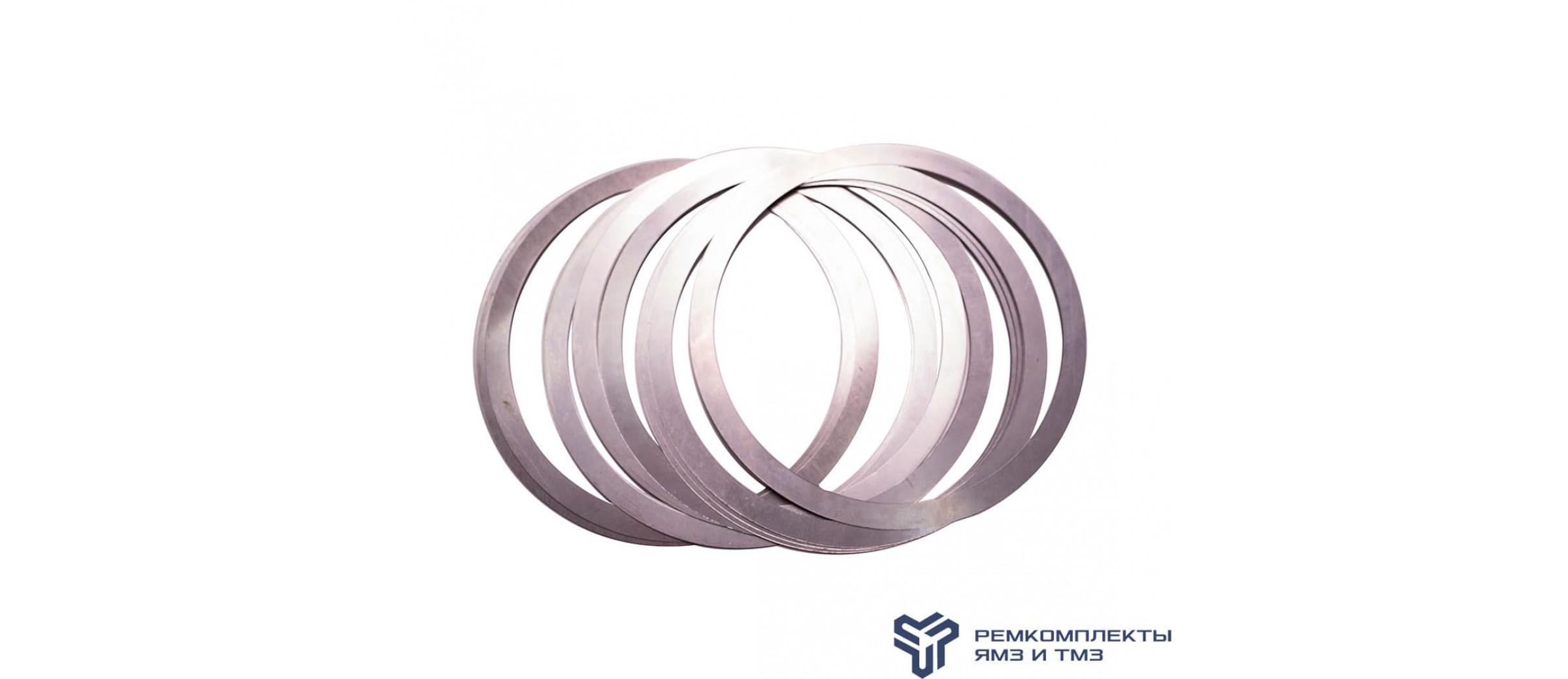 Комплект регулировочной прокладки первичного вала (КПП-239,2391) 3,8ММ