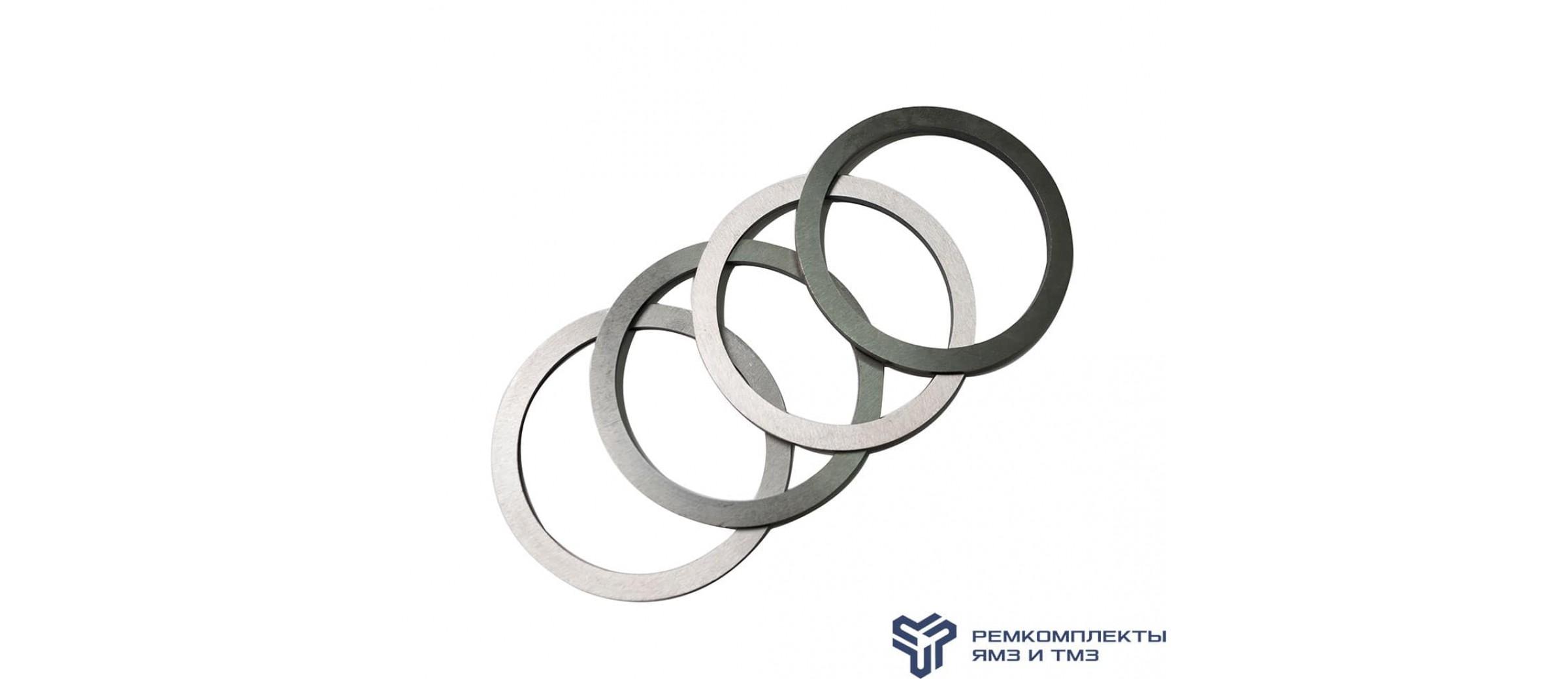 Комплект прокладок регулировочных  (КПП-239)
