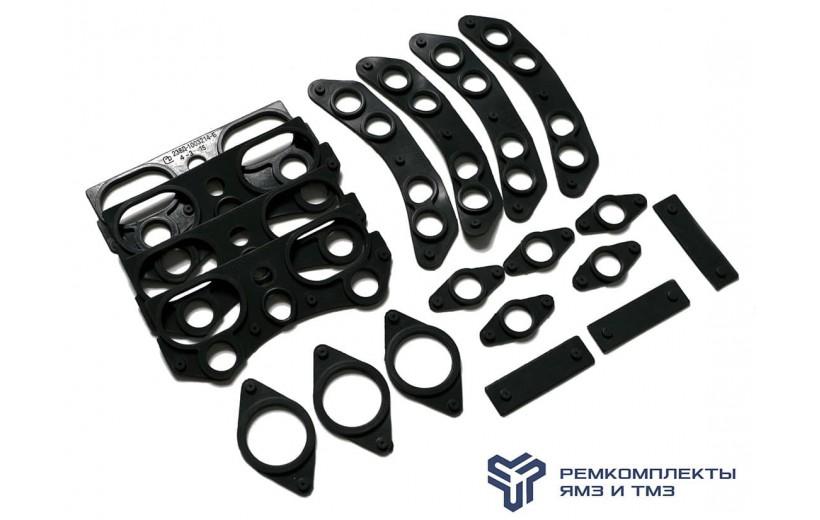 Комплект уплотнительных прокладок ГБЦ (общая) на 1 головку