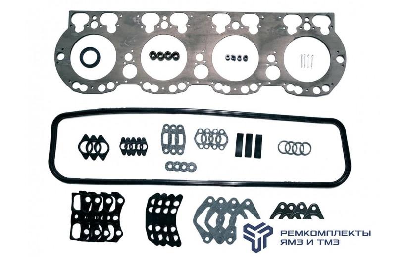 Ремкомплект головки блока (общая) на 1 головку (17 позиций)