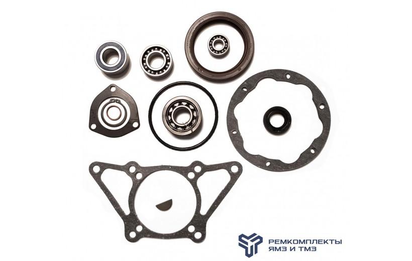 Ремкомплект привода вентилятора двигатель ЯМЗ-7511