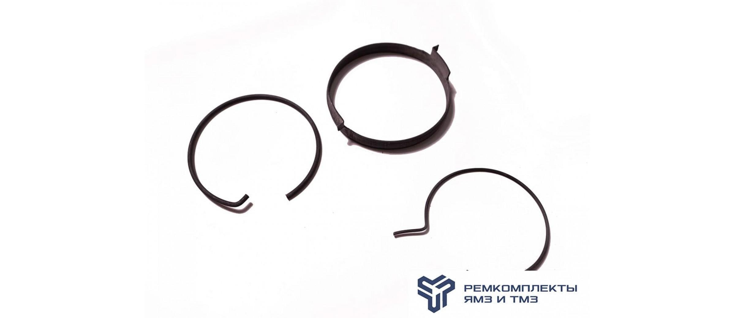 Ремкомплекты муфты выключения сцепления 184 (3 кольца)