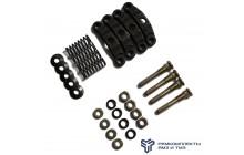 Ремкомплект автоматической регулировки сцепления 4 комплекта (ЯМЗ-236К,238)