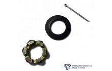 Ремкомплект крепления фланца кардана (КПП-238 А.Б)
