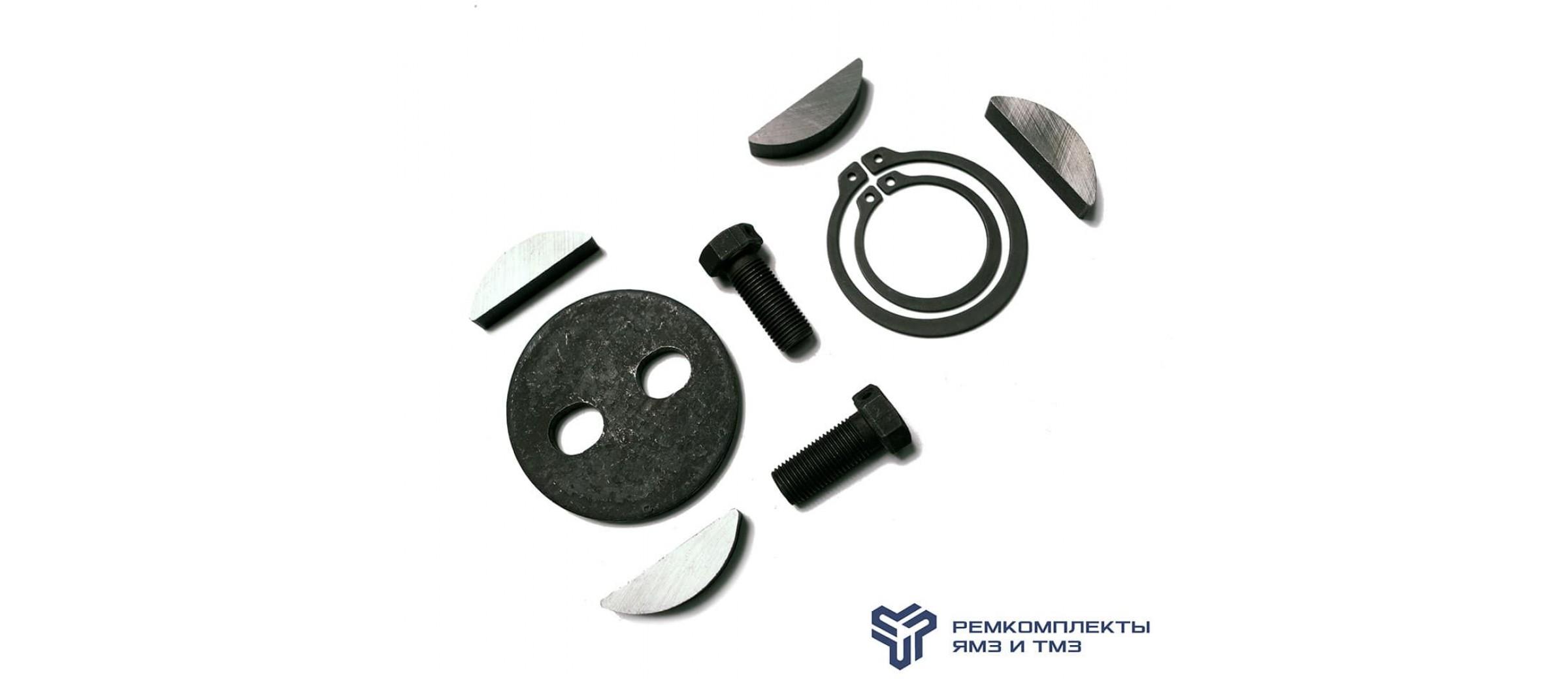 Ремкомплект замены промежуточного вала КПП-238 А,Б,ВМ,ВК