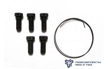 Ремкомплект крепления кольца крепления кольца маслонакопительного делителя КПП-238ВМ