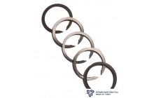 Комплект регулировочных колец пружиных синхронизатора(КПП-239)