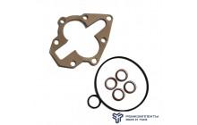 Ремкомплект масляного насоса КПП 239 (РТИ,паронит,медь)