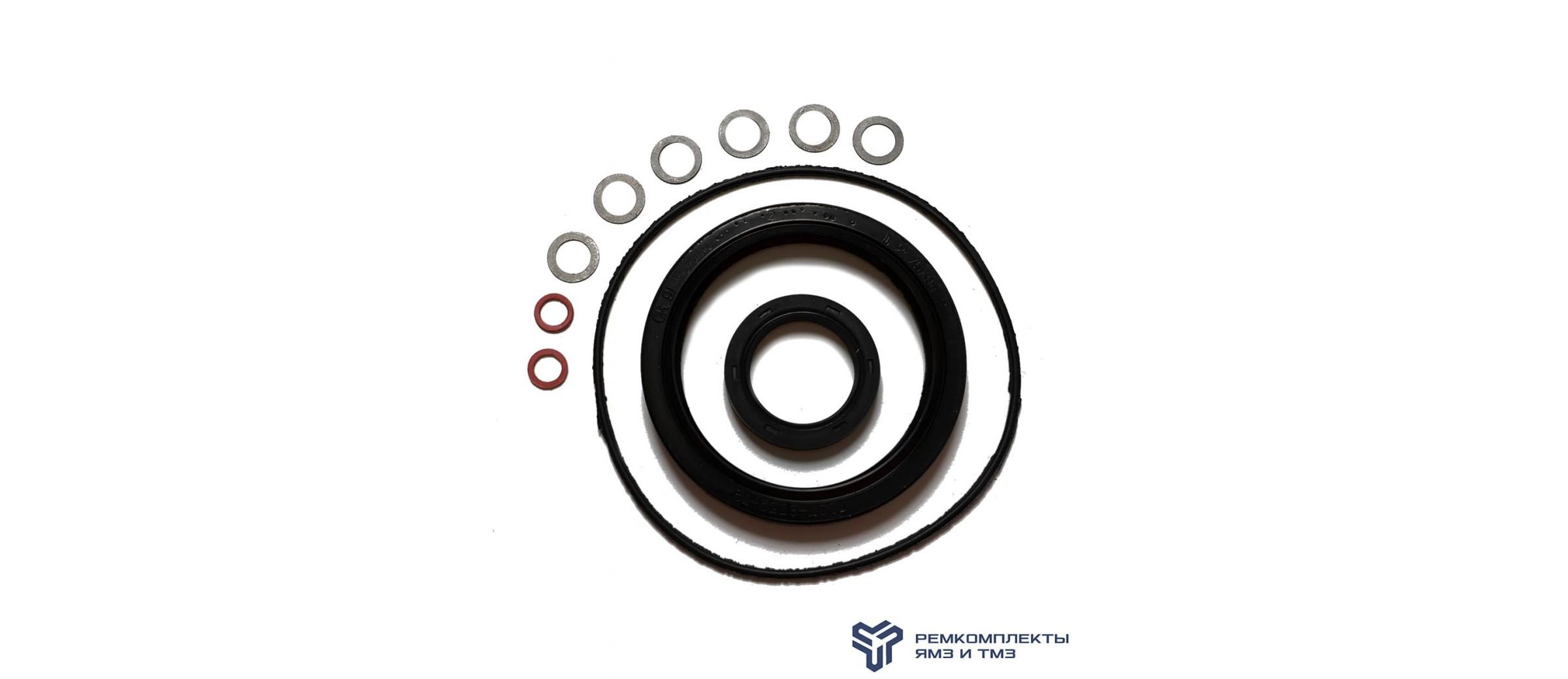 Ремкомплект МОВ 333.1121010-10 (РТИ,шайбы)
