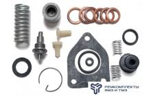 Ремкомплект ТННД (+шток, втулка, пружина, поршень, клапан)